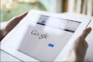 agencia seo valencia - google