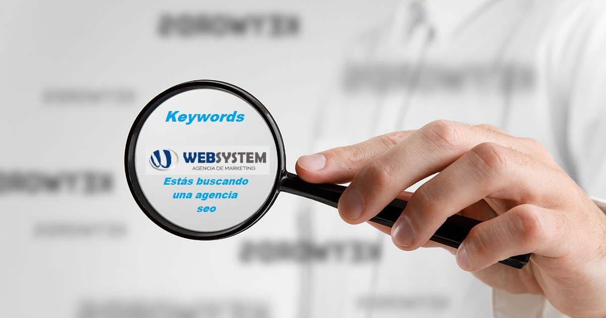 Agencia de marketing en Valencia - Agencia Seo Websystem.