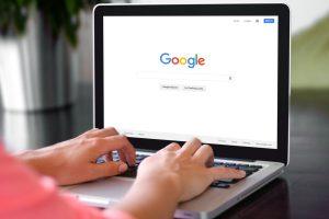 agencia seo en Valencia - Google
