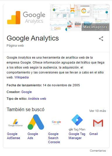 agencia seo en valencia-analytics
